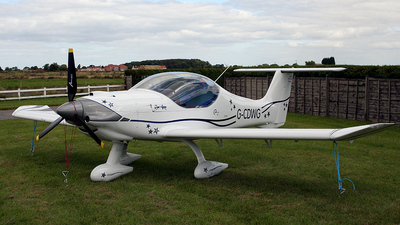 A picture of GCDWG - Dyn'Aero MCR01 Club - [PFA 301A14132] - © IAN CHANTLER