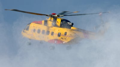 149911 - Agusta-Westland CH-149 Cormorant - Canada - Royal Canadian Air Force (RCAF)