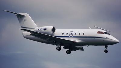 A picture of N471SP - Cessna 172S Skyhawk SP - [172S8014] - © Johan Ljungdahl