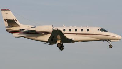 N663QS - Cessna 560XL Citation Excel - NetJets Aviation