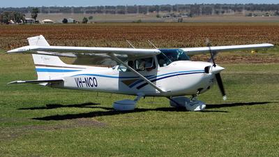A picture of VHNCO - Cessna 172P Skyhawk - [17274346] - © DaveWilson