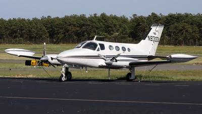 N930GA - Cessna 414 - Private