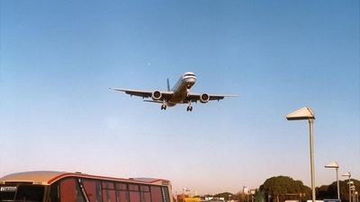 LV-WMH - Boeing 757-2Q8 - LAPA - Líneas Aéreas Privadas Argentinas