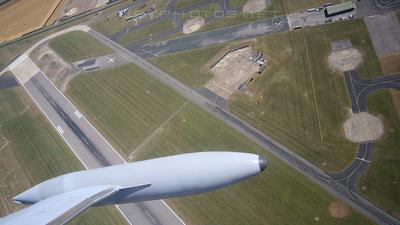 N541PA - Bombardier Learjet 35 - Phoenix Air