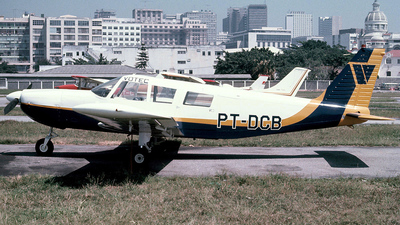 PT-DCB - Piper PA-32-300 Cherokee Six - Private