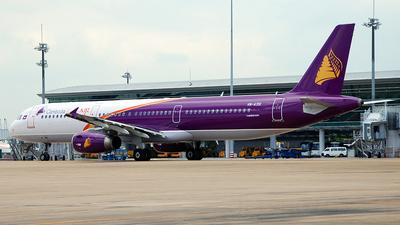 VN-A351 - Airbus A321-231 - Cambodia Angkor Air