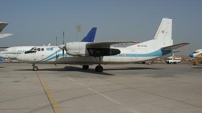 UN-47736 - Antonov An-24B - Ancargo Air (ACA)