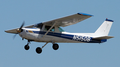 N5150B - Cessna 152 - Private