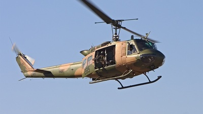 A2-295 - Bell UH-1H Iroquois - Australia - Army