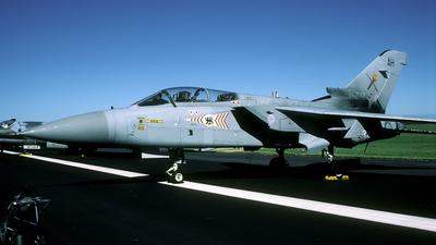 ZE157 - Panavia Tornado F.3 - United Kingdom - Royal Air Force (RAF)