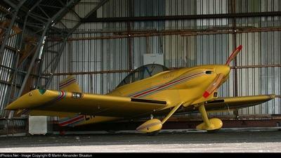 LN-RAF - Vans RV-4 - Private
