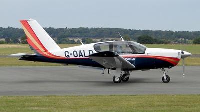 G-OALD - Socata TB-20 Trinidad - Private