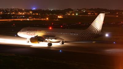 A6-ABZ - Airbus A320-214 - Air Arabia