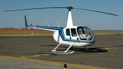 VH-BMU - Robinson R44 Astro - Ayers Rock Helicopters