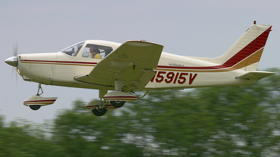 A picture of N5915V -  - [] - © S. Thomas