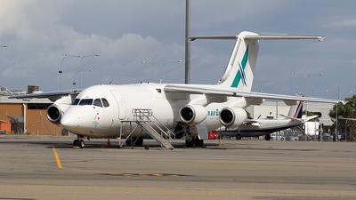 VH-NJM - British Aerospace BAe 146-300(QT) - Australian air Express