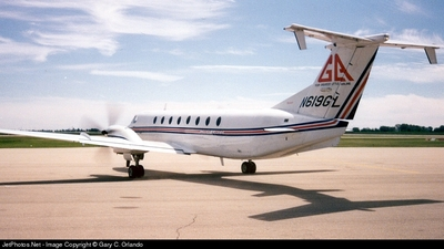 A picture of N619GL -  - [] - © Gary C. Orlando