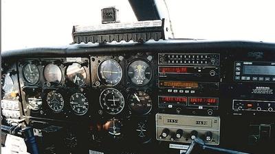 VH-MBK - Britten-Norman BN-2A-8 Islander - Queensland Aviation Services