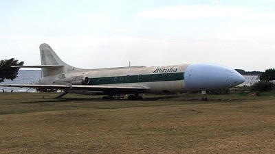 9Q-CRU - Sud Aviation SE 210 Caravelle III - Afro Cargo