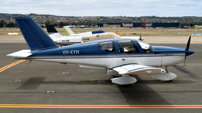 VH-XYH - Socata TB-10 Tobago - Private
