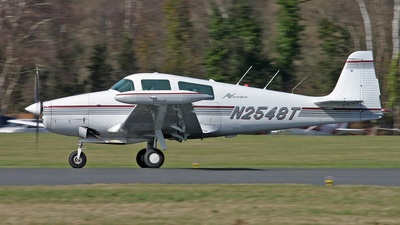 A picture of N2548T -  - [] - © hjcurtis