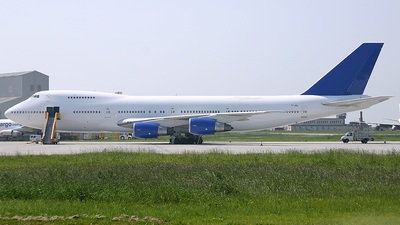 TF-ARL - Boeing 747-230B(SF) - Air Atlanta Icelandic