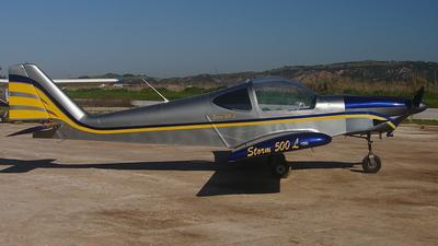I-8068 - SG Aviation Storm 400 - Private