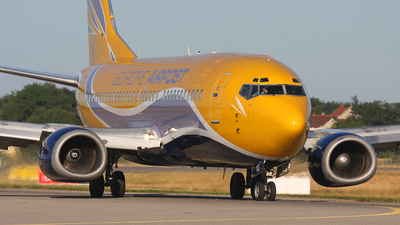 F-GIXJ - Boeing 737-3Y0(QC) - Europe Airpost
