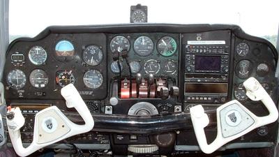 N9648Y - Beechcraft 95-A55 Baron - Private