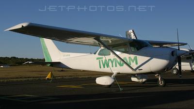 A picture of VHMVK - Cessna 172N Skyhawk - [17268078] - © Craig Murray