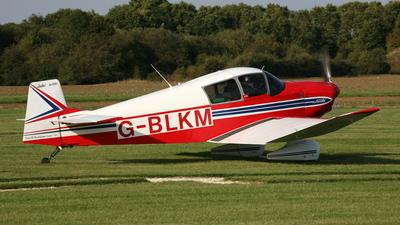 G-BLKM - Jodel DR1051 Ambassadeur - Private