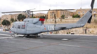 HA.18-12 - Agusta-Bell AB-212ASW - Spain - Navy