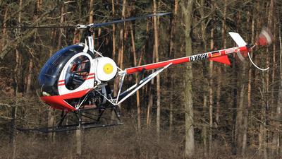 D-HHGH - Schweizer 269C-1 - Heli-Frankonia Flugbetriebs