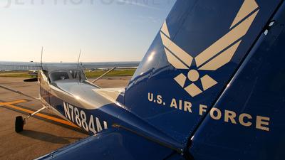 A picture of N7884N - Cessna R172E Skyhawk - [R1720275] - © John M.