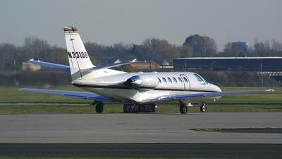 N331QS - Cessna 560XL Citation Excel - Private