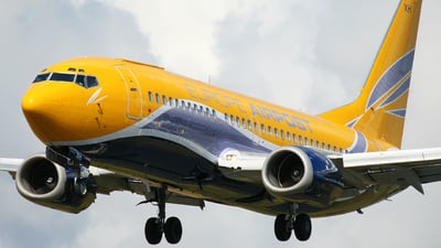 F-GIXH - Boeing 737-3S3(QC) - Europe Airpost