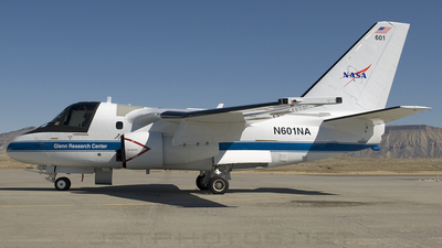 N601NA - Lockheed S-3B Viking - United States - National Aeronautics and Space Administration (NASA)