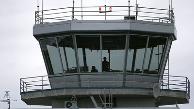 ENAL - Airport - Control Tower