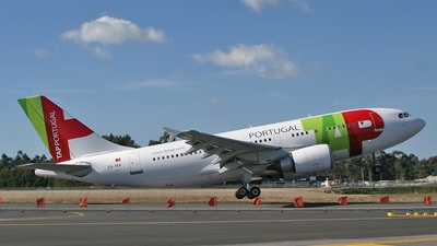 CS-TEX - Airbus A310-304 - TAP Portugal
