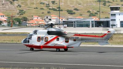 F-WWOY - Aérospatiale AS 332L2 Super Puma - Sonair