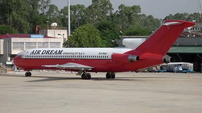 XU-RKJ - Boeing 727-223(Adv) - Air Dream