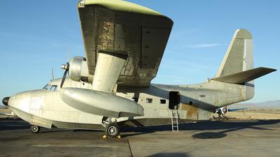 N10019 - Grumman HU-16B Albatross - Private