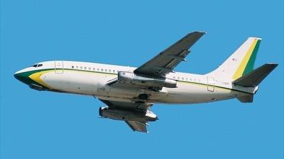 N736BP - Boeing 737-205(Adv) - Private