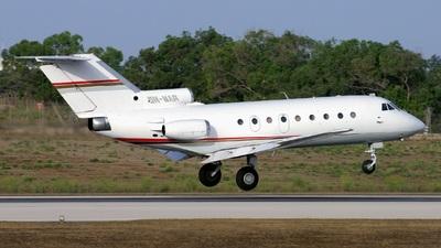 5N-MAR - Yakovlev Yak-40 - Premium Air Shuttle