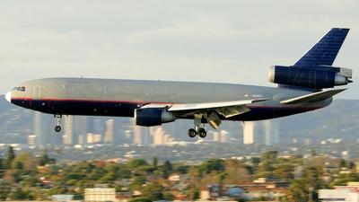 N326FE - McDonnell Douglas DC-10-30(F) - FedEx
