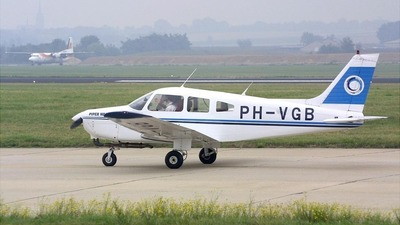 PH-VGB - Piper PA-28-161 Warrior II - Aviation Management