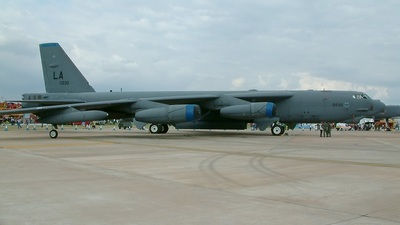 60-0030 - Boeing B-52H Stratofortress - United States - US Air Force (USAF)