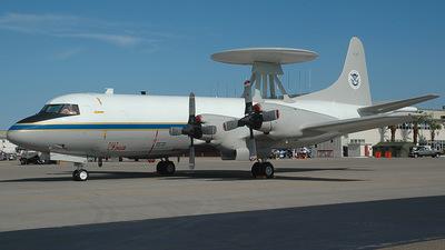 N148CS - Lockheed P-3B Orion AEW - United States - US Customs Service