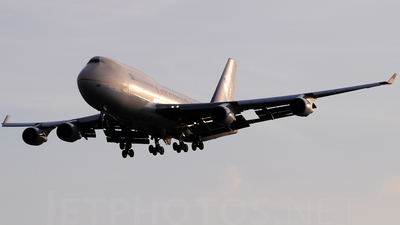 TF-AMI - Boeing 747-412(SF) - Saudi Arabian Airlines Cargo (Air Atlanta Icelandic)