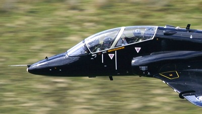 XX172 - British Aerospace Hawk - United Kingdom - Royal Air Force (RAF)
